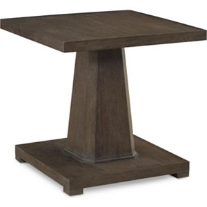 Hixon Side Table (Castile)