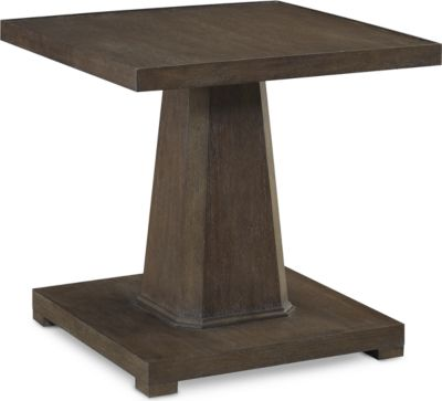 Hixon Side Table (Castile)