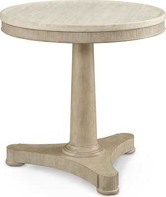 Passeo Side Table (Velin)