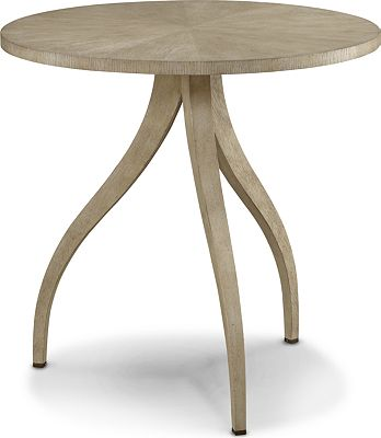 Valerio Side Table (Velin)