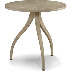 Valerio Side Table (Velin)