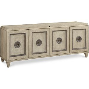 Miramar Entertainment Console (Velin)