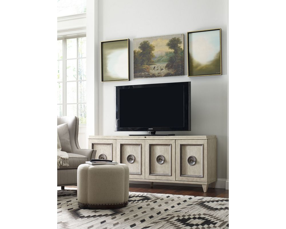 Miramar Entertainment Console Velin