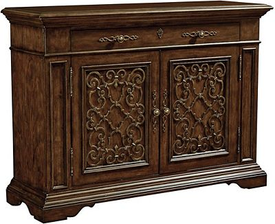Wood Buffet Tables & Buffet Cabinets