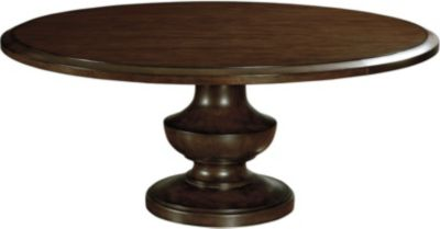 Round Dining Table Top 72 Dining Room Furniture Thomasville