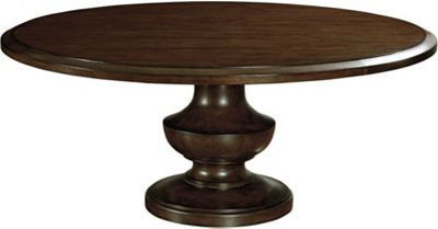 "Ernest Hemingway® Ernesto's Round Dining Table Top (72"") (Maduro)"