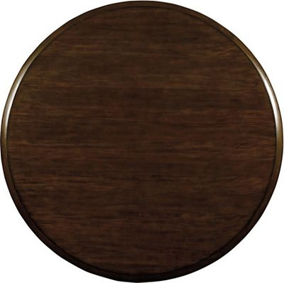 "Round Dining Table Top (72"") 