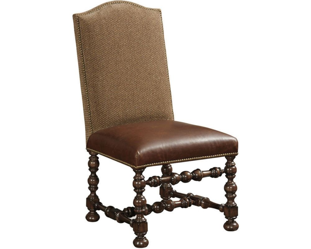 Ernest Hemingway® Hemingway Side Chair (Maduro)
