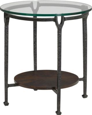 Round End Tables Amazoncom Signature Design By Ashley Volanta End Table Kitchen U0026 Dining