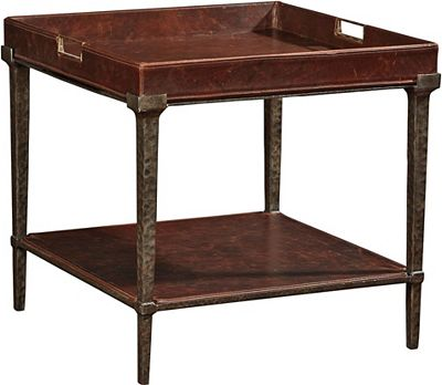 Ernest Hemingway® First Edition Side Table