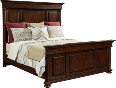 Wheatmore Manor Panel Bed