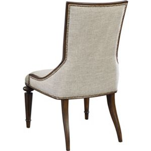 Wheatmore Manor Upholstered Side Chair