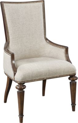 Wheatmore Manor Upholstered Arm Chair