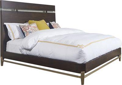 Leah Platform Bed