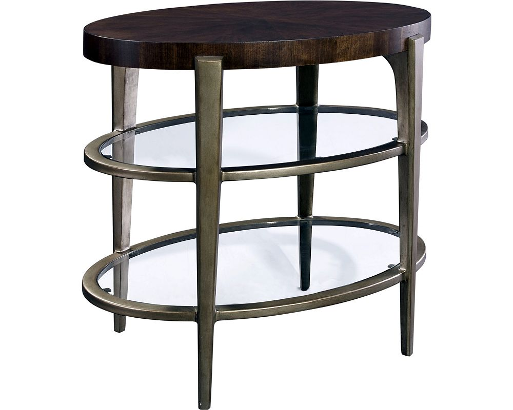 Leah Night Table