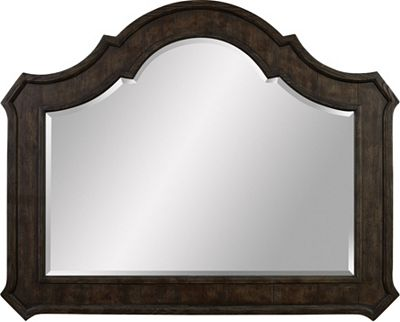 Corina Accent Mirror