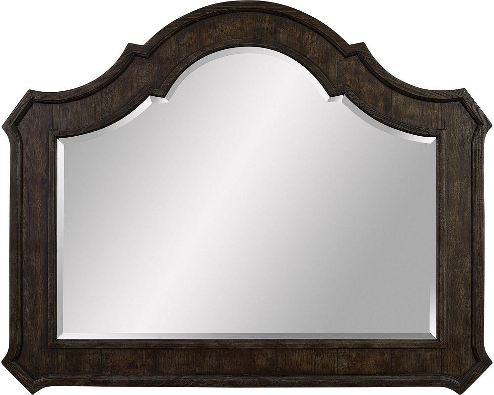 Corina Accent Mirror