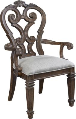 Amazing Stella Arm Chair
