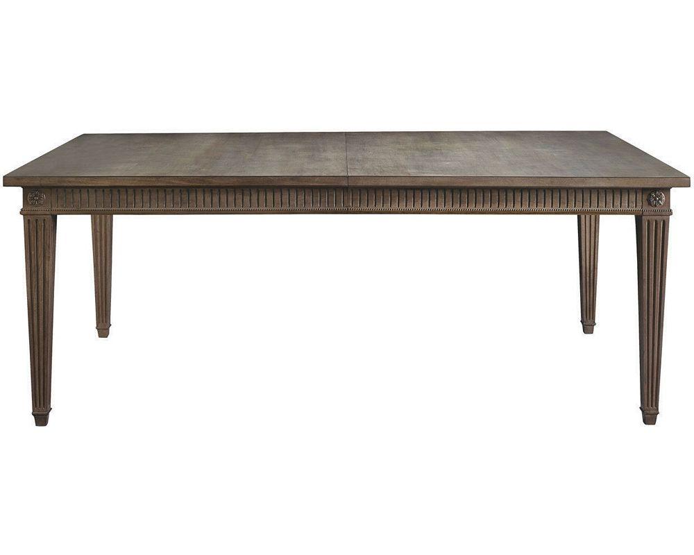 Scandia Tivoli Leg Table (Chanterelle)