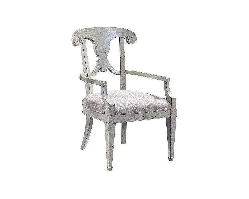 Scandia Tivoli Arm Chair (Gris)