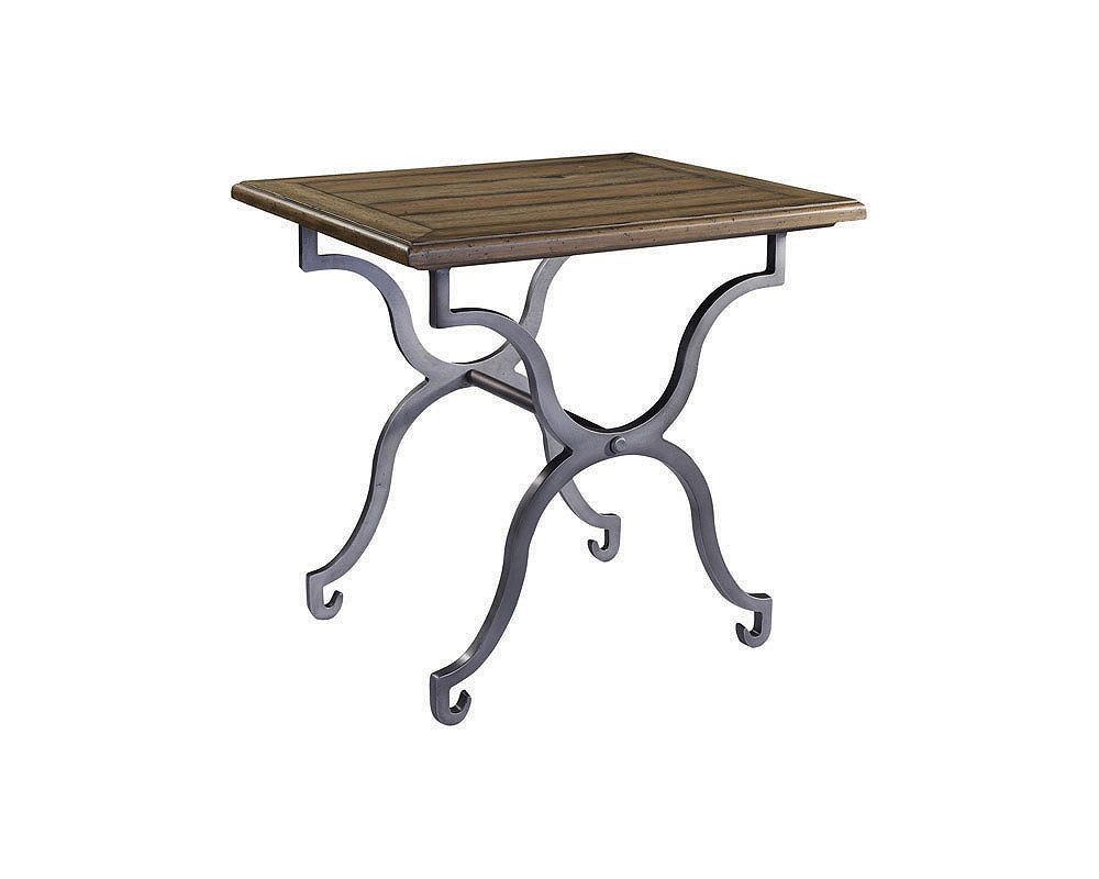 Scandia Nordic Lamp Table (One For The Road)