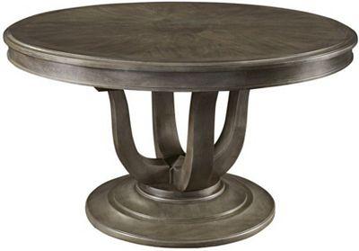Paris Etienne Pedestal Table