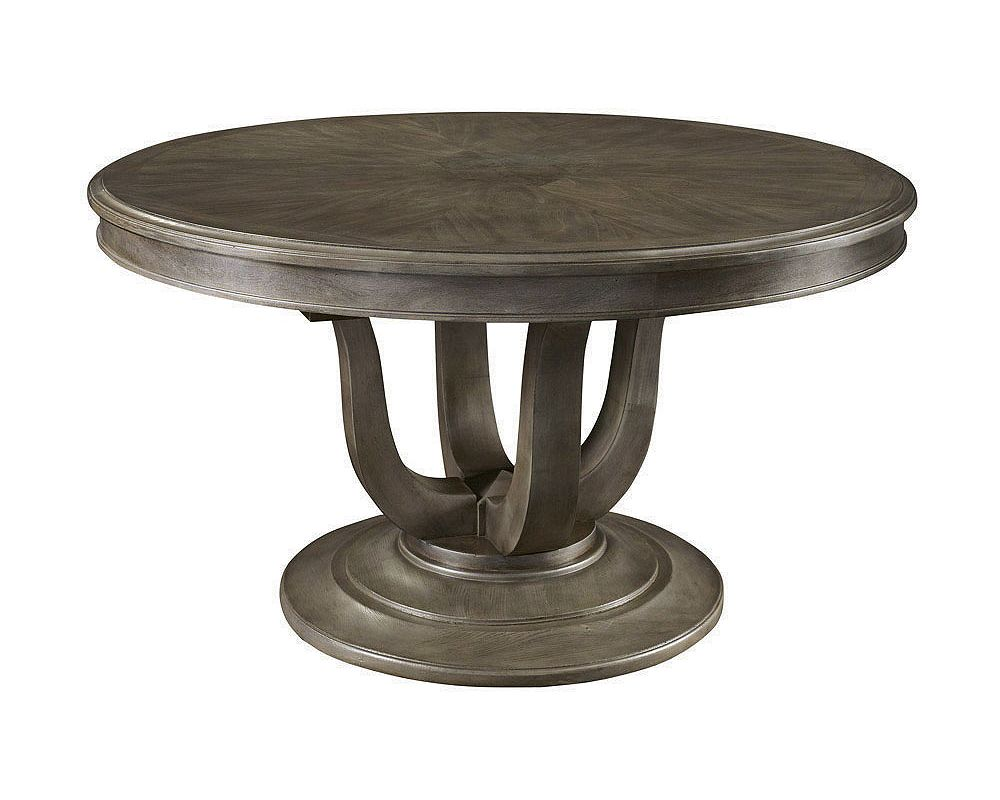Paris Etienne Pedestal Table