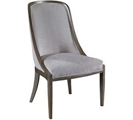 Paris Etienne Upholstered Chair