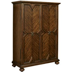 Britain Chifforobe Chest