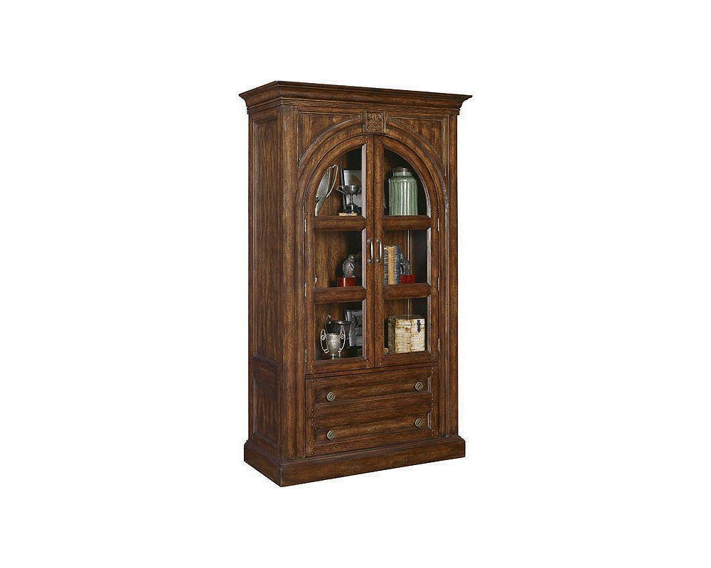 Britain Edinburgh Library Cabinet