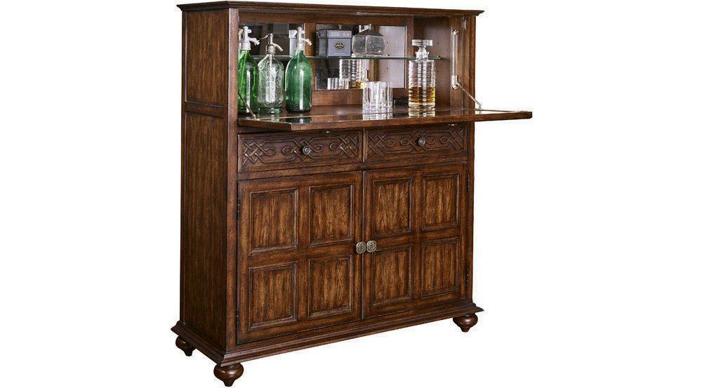 britain celtic bar server thomasville furniture