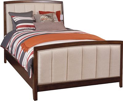 Studio 1904 Upholstered Panel Headboard
