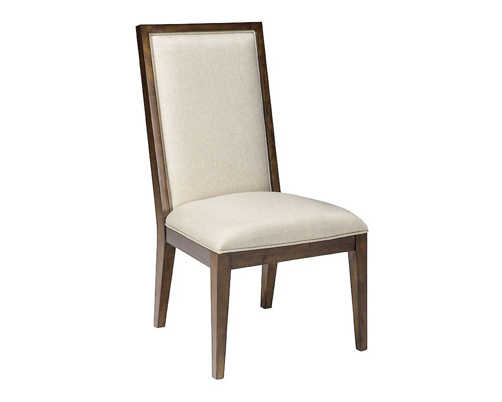 Studio 1904 Upholstered Side Chair | Thomasville Furniture