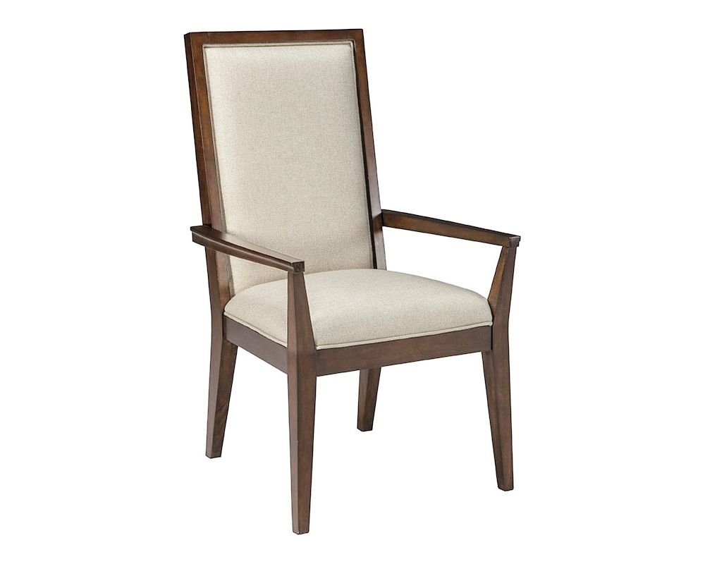 Studio 1904 Upholstered Arm Chair