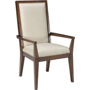 Studio 1904 Upholstered Arm Chair