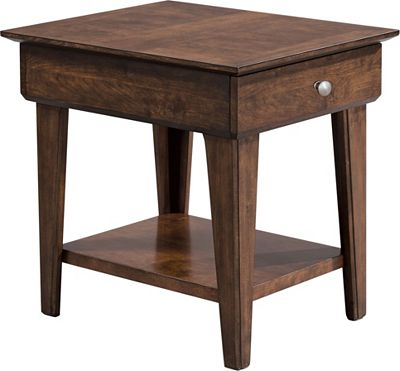 Studio 1904 Drawer End Table