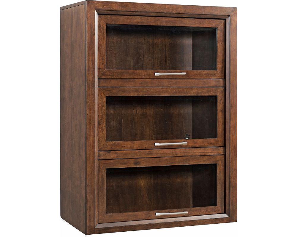 Studio 1904 Lawyer Bookcase - Bookcases and Cabinets - Living Room ...