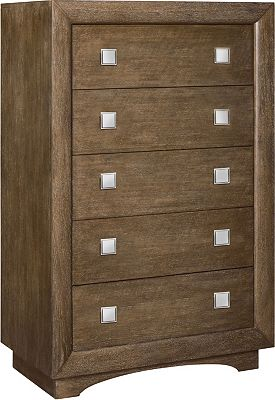 Anthony Baratta Oliver Chest of Drawers