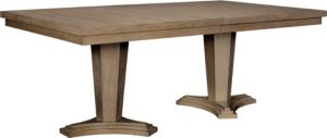 Anthony Baratta Rockingham Dining Table