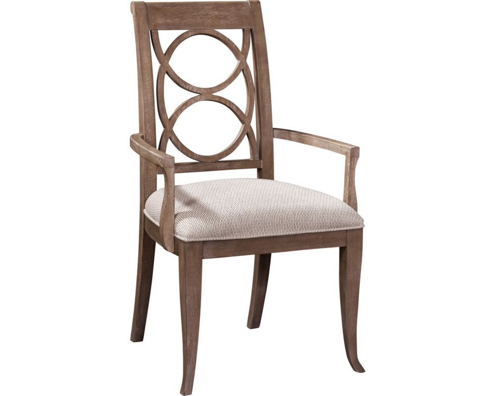 Anthony Baratta Asher Arm Chair