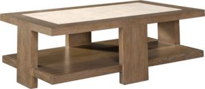 Anthony Baratta Ellis Cocktail Table