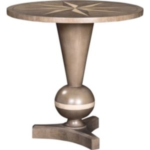 Anthony Baratta Hyport Accent Table
