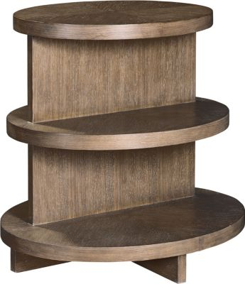 Bon Anthony Baratta Cliff 3 Tiered Table