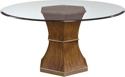Retrospect Salome Round Table Base