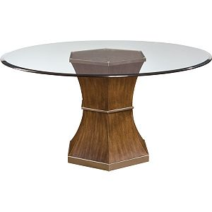Retrospect Salome Round Table Base