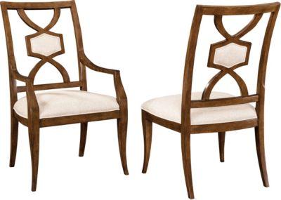 Retrospect Arwen Side Chair   Thomasville Furniture