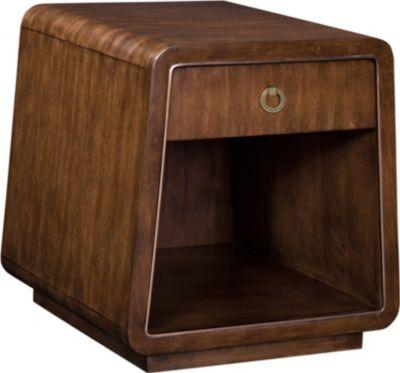 Retrospect Zora End Table Thomasville Furniture