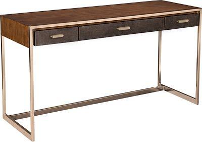 Retrospect Verlaine Console Desk