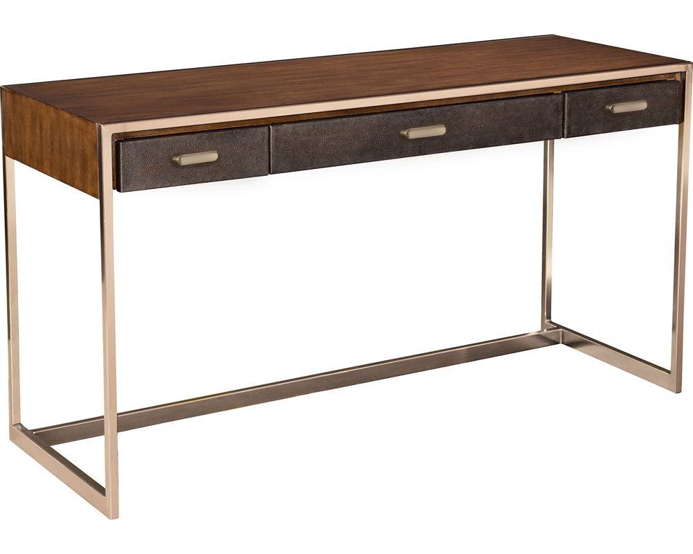 Retrospect verlaine console desk thomasville furniture retrospect verlaine console desk geotapseo Gallery