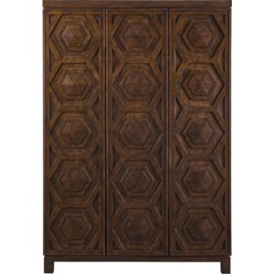 Brunell Blueprint Multifunction Cabinet